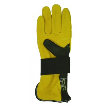 Bull Riding Gloves
