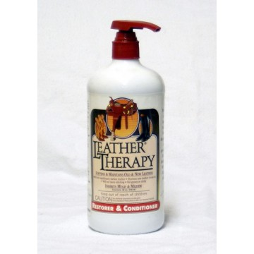 Leather Therapy Conditioner