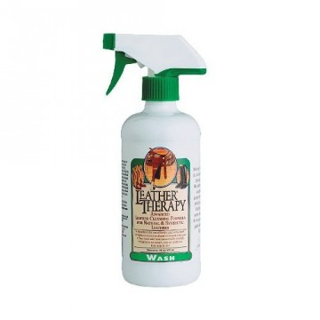 Leather Therapy Wash Spray