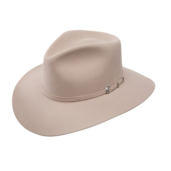 154556c868f7e Snap South Point by Stetson Stetson Hats Jacksons Western Store ...