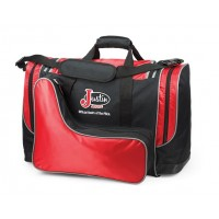 Justin 2015 NFR Boot Bag