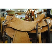 Castagno Wade Saddle