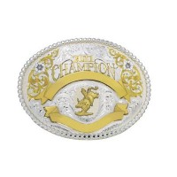 Champion Buckle 