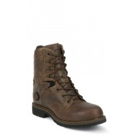 "8"" Rugged Utah by Justin® Boots"