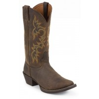Sorrel Apache by Justin Boots