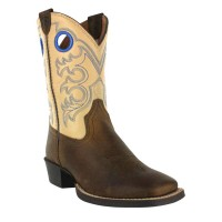 Ariat Kids Crossfire Western Boots