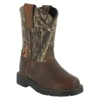 Ariat Kids Sierra Western Boots
