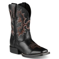 Ariat Kids Tombstone Western Boots