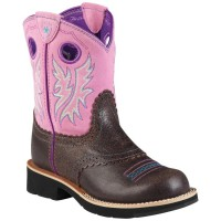 Ariat Kids Fatbaby Western Boots