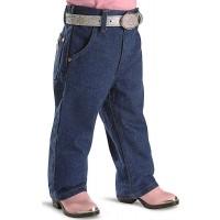 Wrangler Western Elastic Jean