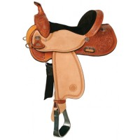 Solid Run Barrel Saddle