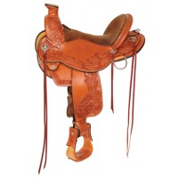 Walnut Grove A-Fork Saddle