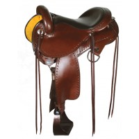 Expedition Saddle