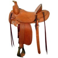 Pendleton Association Saddle