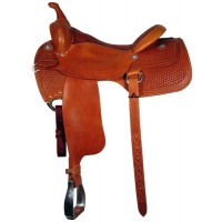 Working Cowhorse Saddle