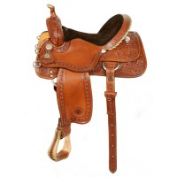Kelly Kaminski All Heart All Around Saddle