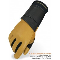 Heritage Bull Riding Gloves