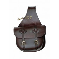 Traditional Saddle Bags