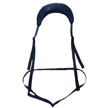 Pro Rodeo Cordura® Neck Roll