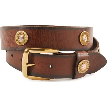 Shotgun Shell Belt by Nocona