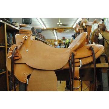 McCall Lady/Lite Wade Saddle