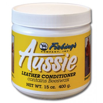Fiebing Aussie Leather Conditioner