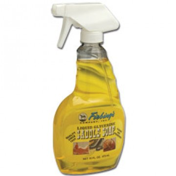 Fiebing Liquid Glycerine Saddle Soap