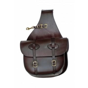 Traditional Saddle Bags