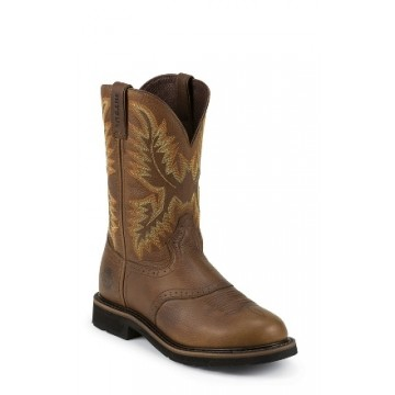"11"" Sunset Cowhide by Justin® Boots"
