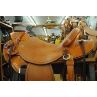 Chas Weldon Wade Saddle