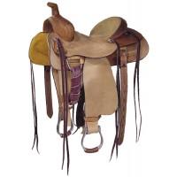 Ranch/Roper Saddle