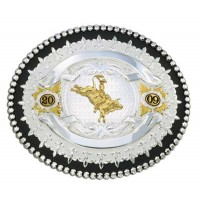 Trophy Event Buckle