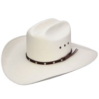 8X Del Rio by Resistol - George Strait Collection