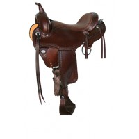 Flagstaff Saddle