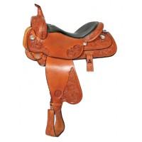 Houston Saddle