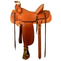 Great Basin Saddle