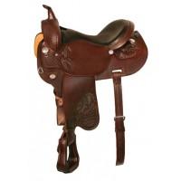 Sagebrush Saddle