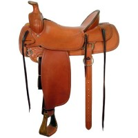 Uinta Rancher Saddle