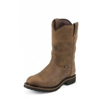 "10"" Wyoming Waterproof by Justin® Boots"