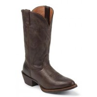 Chocolate Leather by Nocona