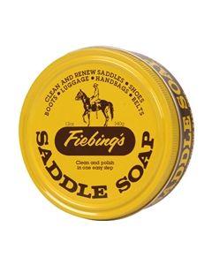 Fiebing Saddle Soap Tin