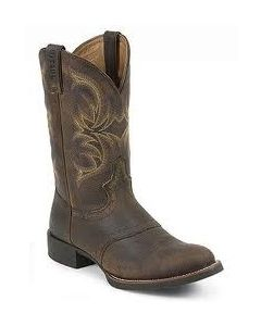 Stampede Cattleman Western by Justin® Boots