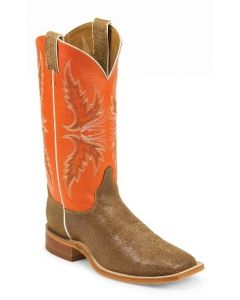 Camel Sand Storm by Justin® Boots