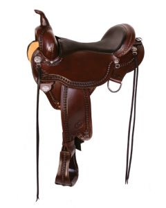 Sheridan Saddle