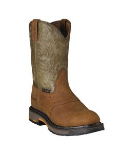 Ariat Mens Workhog Work Boots