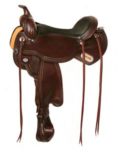 Sundance Trail Saddle