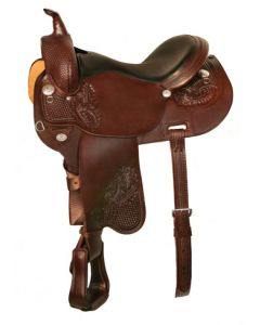 Sagebrush Saddle