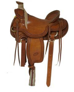 Wade Rancher Mule
