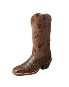 Ladies Western Boot by Twisted X