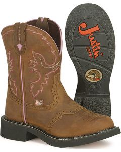 Aged Bark Gypsy® by Justin® Boots